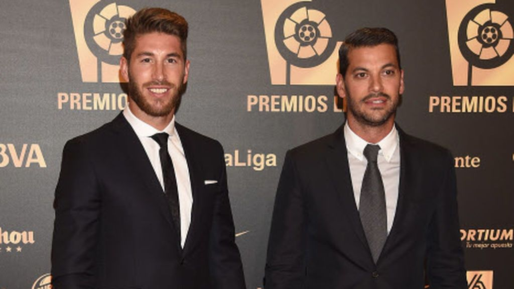 René, hermano de Sergio Ramos, extiende su imperio en el fútbol: ¡planea comprar otro club!