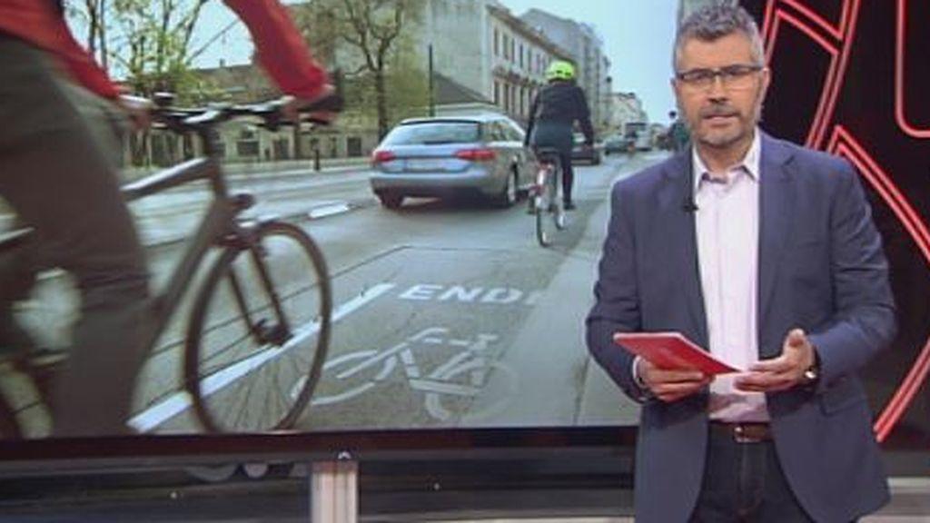 664 ciclistas menos en el pelotón