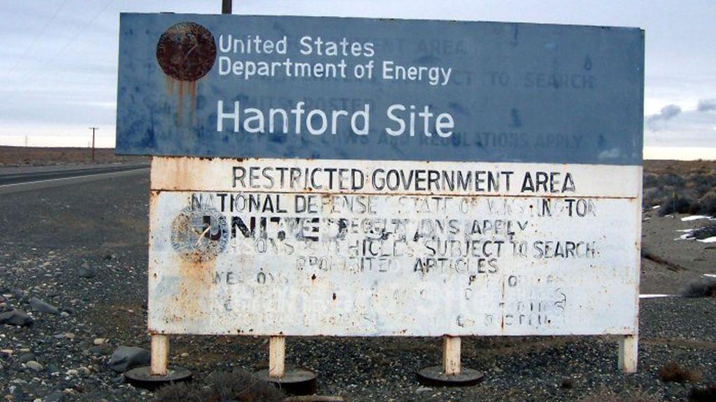 EEUU activa la alerta en el complejo de residuos nucleares 'Hanford Site'