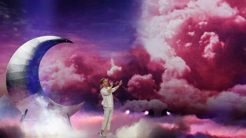 Eurovisión Song Contest 2017