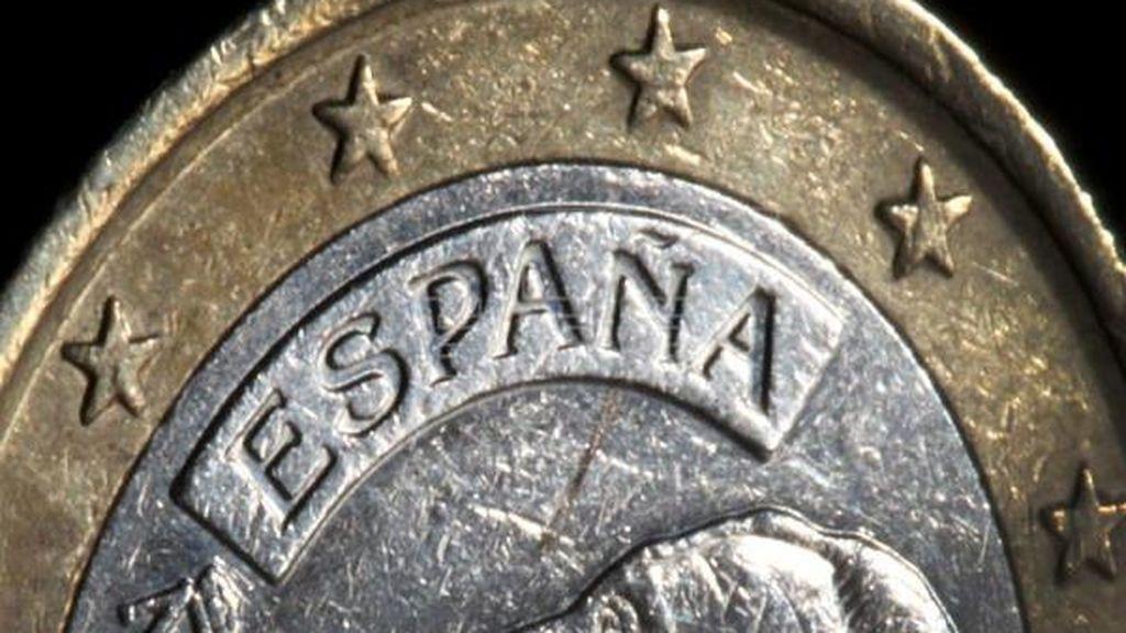 España, moneda