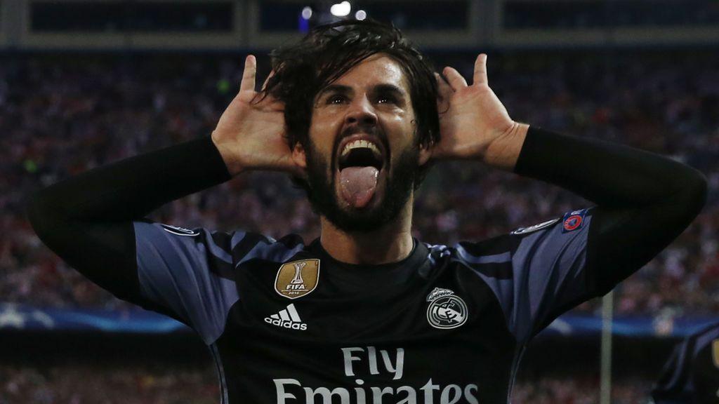 El Madrid sobrevive al Calderón (2-1) y jugará la final de la Champions contra la Juventus