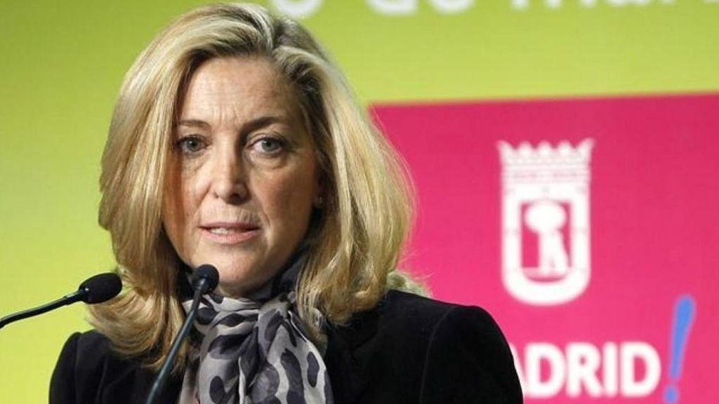 La justicia madrileña investiga a Dancausa por su gestión al frente de Mercamadrid