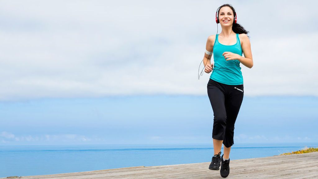 ¿Cuál es el mejor ejercicio para la salud mental?
