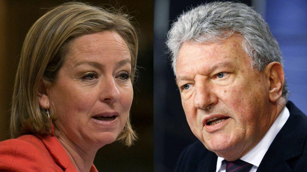 Oramas y Quevedo presidirán las comisiones de investigación sobre el Bankia y el PP