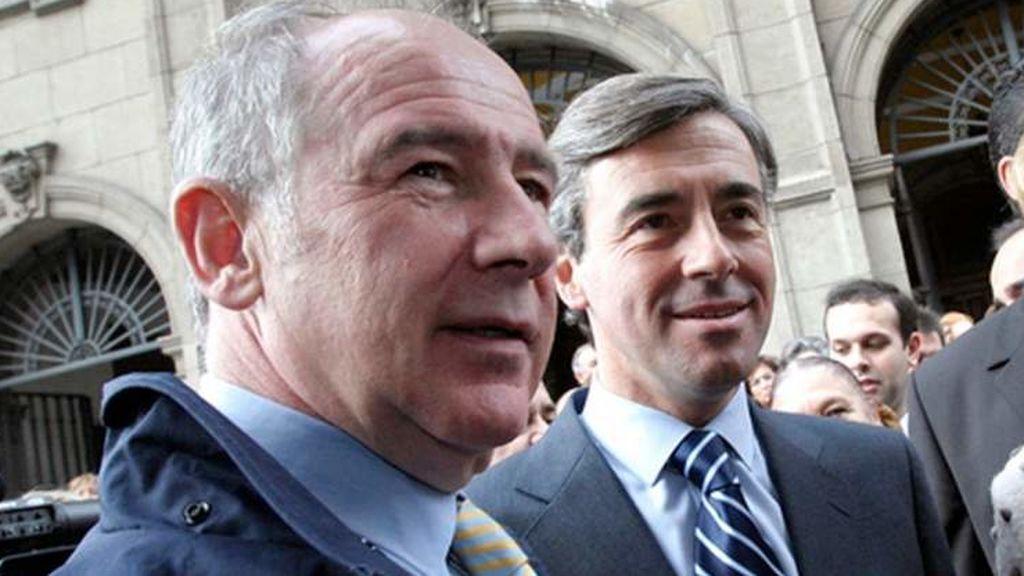 El juez procesa a Rato, Acebes y otros 32 exdirectivos de Bankia por la salida a Bolsa