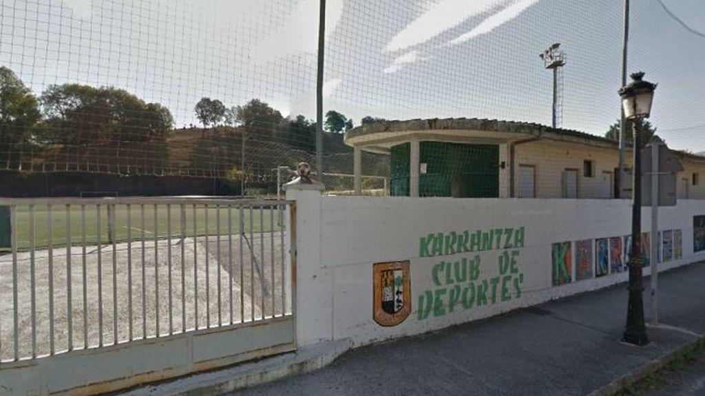 Sanción ejemplar a un equipo de Segunda Regional después de que escupan e insulten a una juez de línea