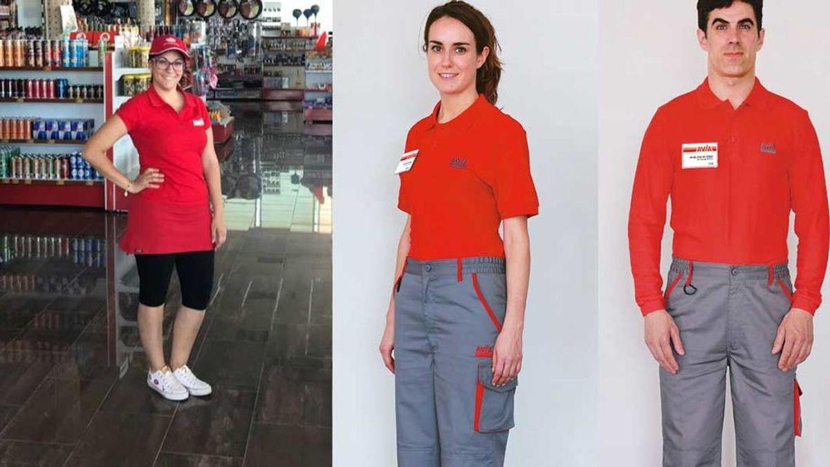Despedidas seis empleadas de una gasolinera por negarse a llevar minifalda