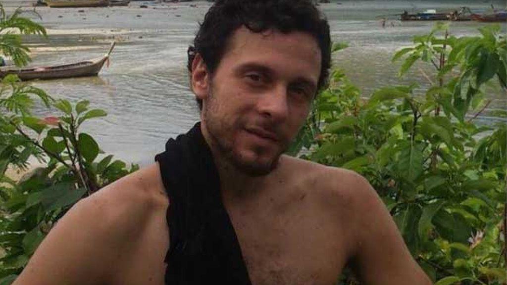Hallan un cadáver que podría ser de un joven español desparecido en Brasil en 2015