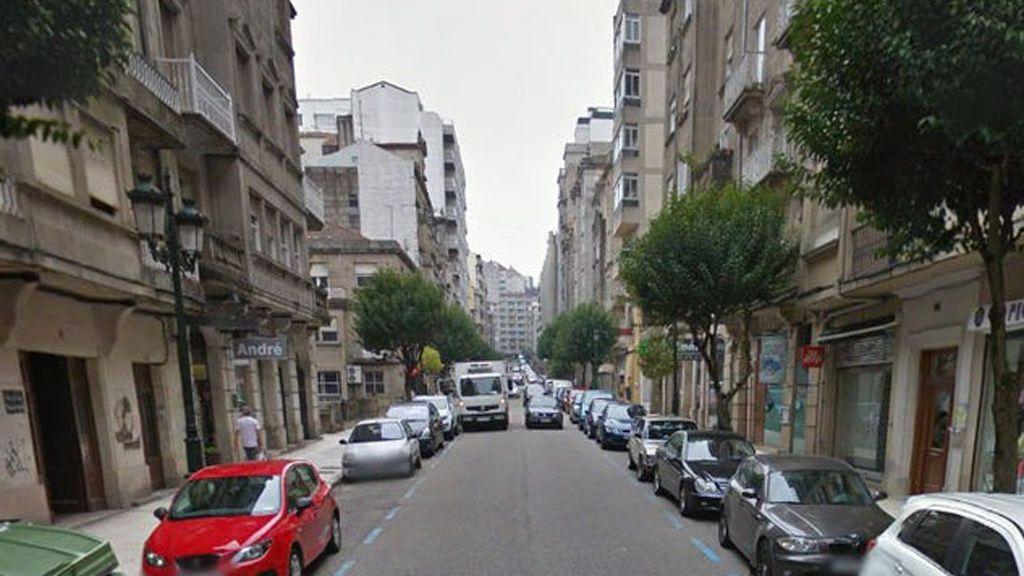 La Policía de Vigo localiza de madrugada a un niño de seis años solo en la calle