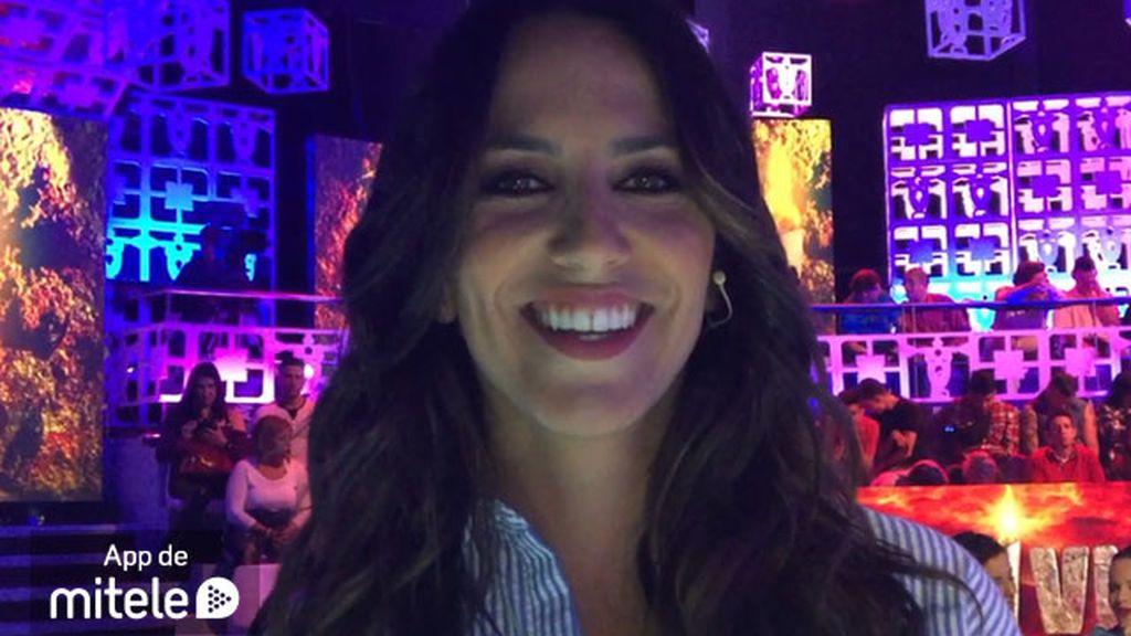 ¿Cómo ve Irene Junquera las relaciones de amor que hay en Honduras?