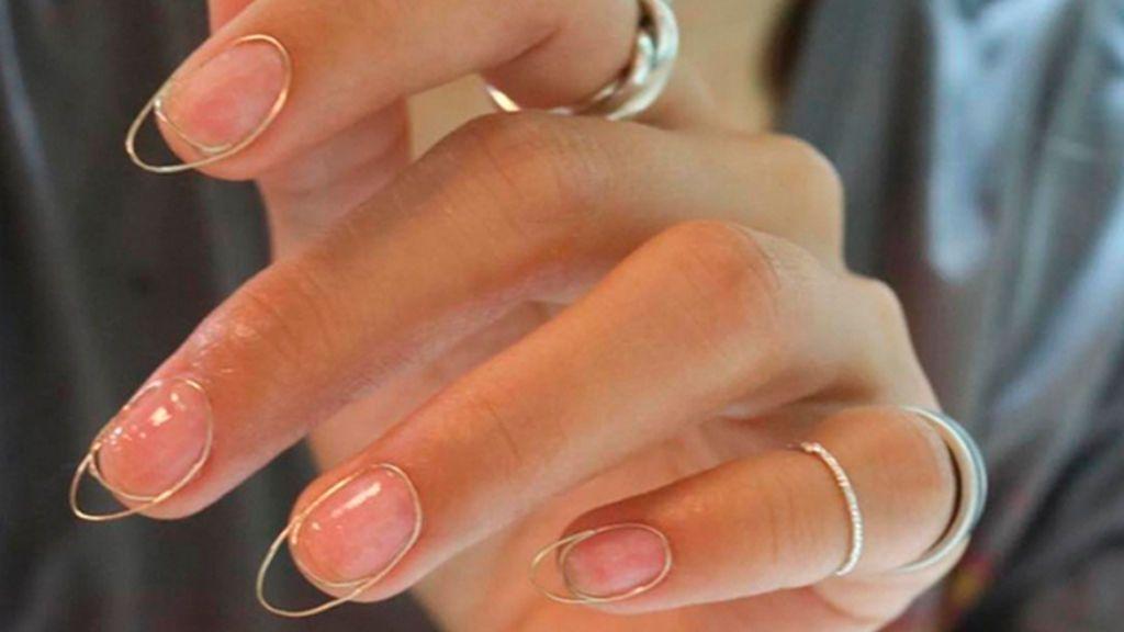 Tendencias en uñas que querrás llevar en primavera: con piercings ...