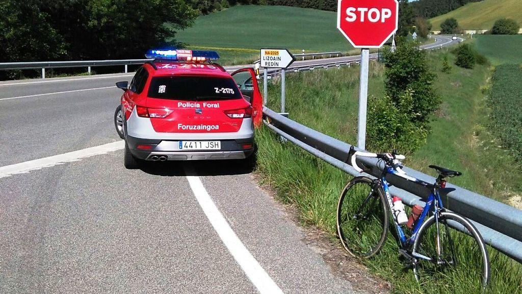 Algunos ciclistas comienzan a plantearse no salir a la carretera tras los últimos accidentes