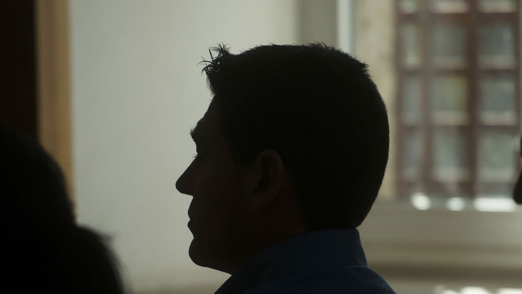 Sombra acusado