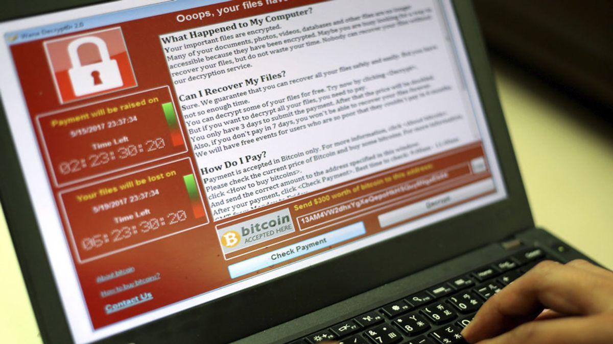 Ciberataque: El pago del rescate no libera los sistemas afectados, según EEUU