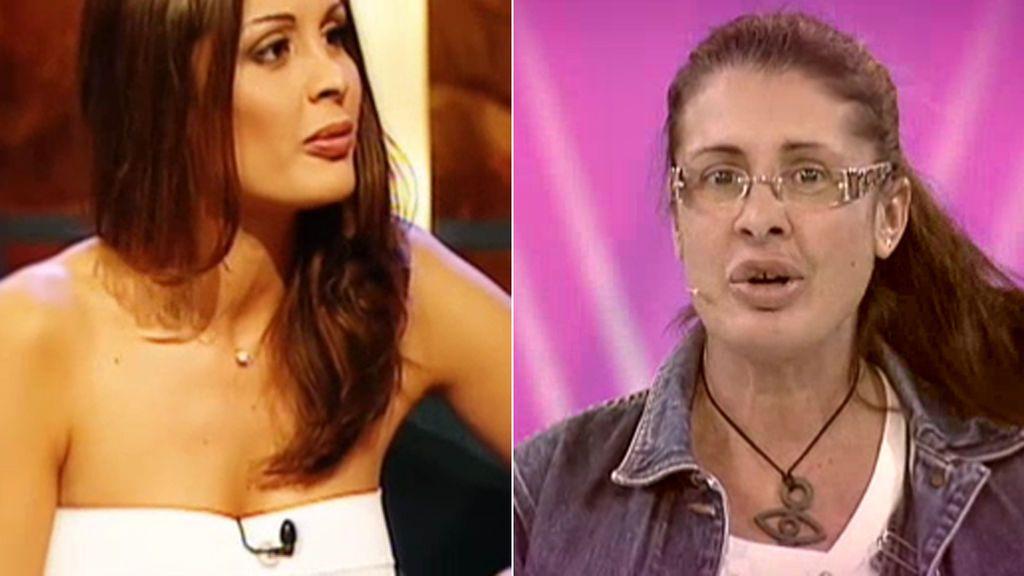 Estíbaliz Sanz Vuelve A La Televisión 8 Años Después Necesito Un Cambio No Tengo Autoestima