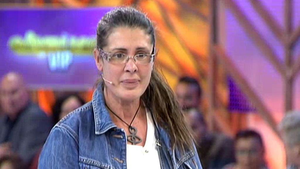 Estíbaliz Sanz No Tengo Pareja Desde Hace 8 Años Estoy Sola