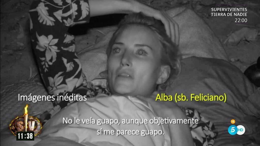 """Alba Carrillo, sobre Feliciano: """"Buscamos un hijo desde que nos casamos, pero no llegó"""""""