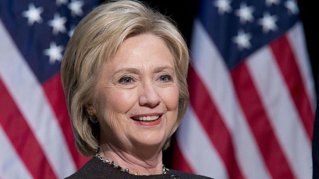 """Hillary Clinton lanza una nueva organización política para luchar por un EEUU más """"justo"""" e """"inclusivo"""""""
