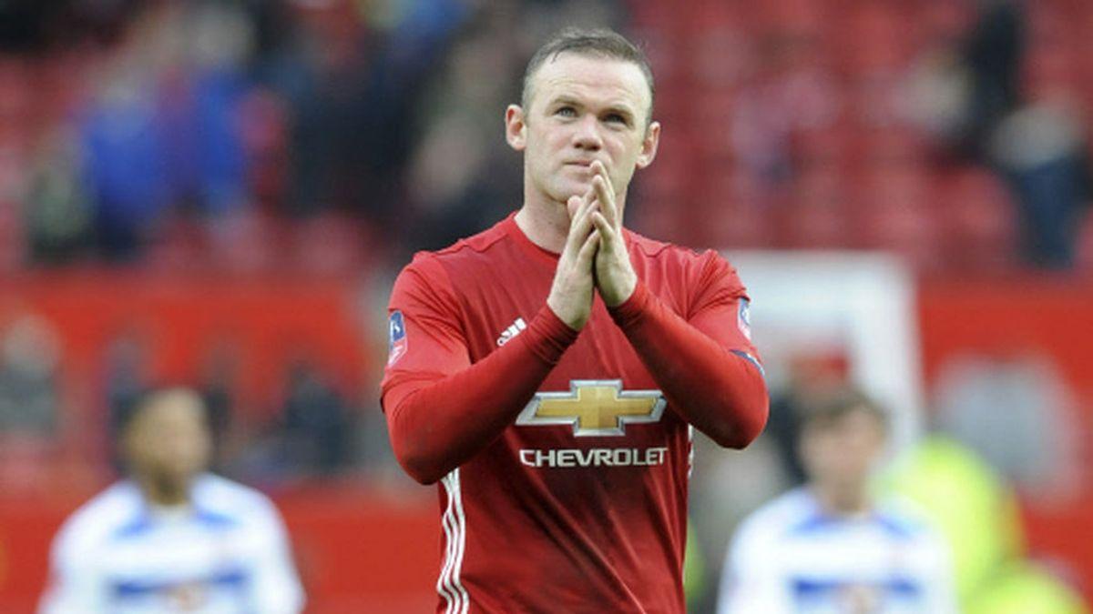 La obscena cantidad de dinero que perdió Wayne Rooney en el casino… ¡en dos horas!