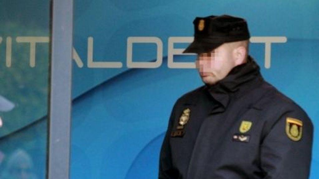 En libertad el ex presidente de Vitaldent tras pagar 100.000 euros para salir de prisión
