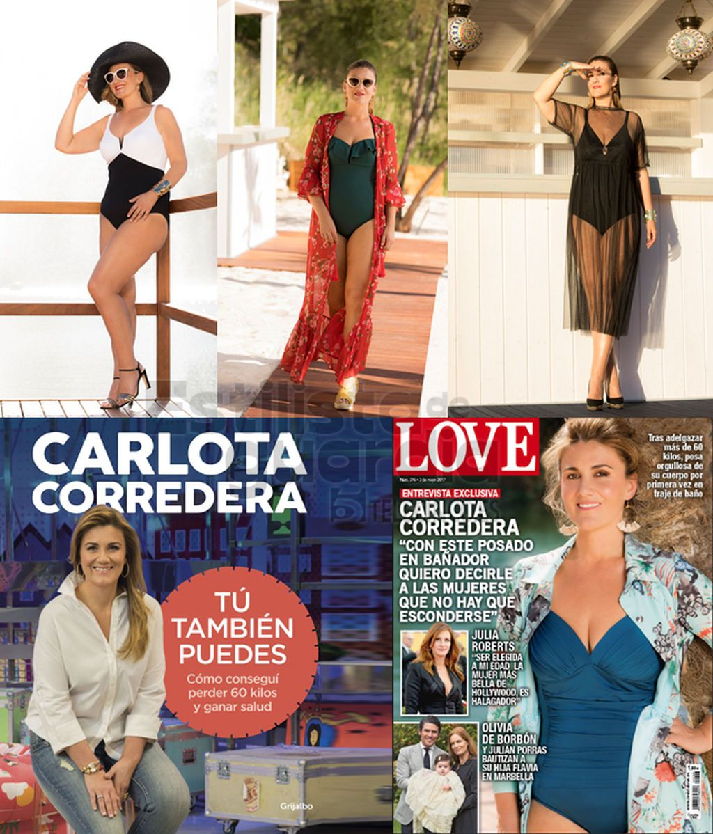 Con Charlando De Moda Corredera Carlota vNwn0m8
