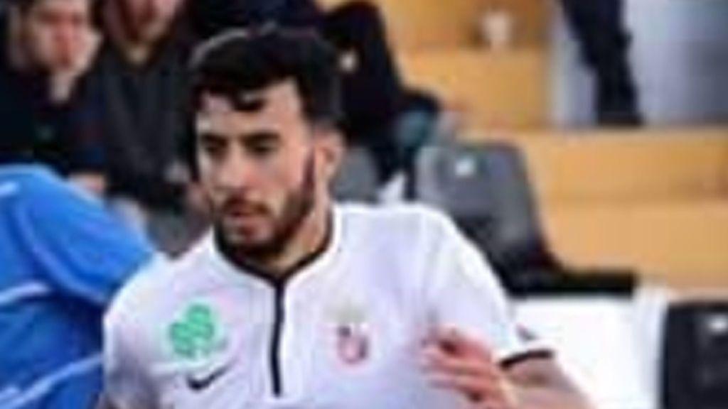 Un futbolista del Ceuta, condenado a 13 meses de prisión por tráfico de inmigrantes