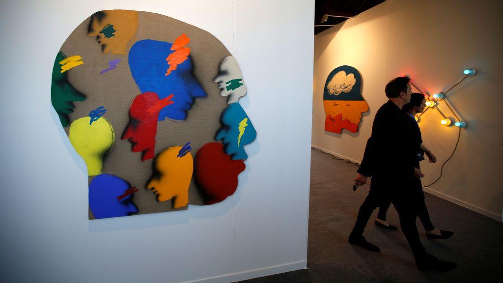 Feria Internacional de Arte Contemporáneo (ARCO) en Lisboa