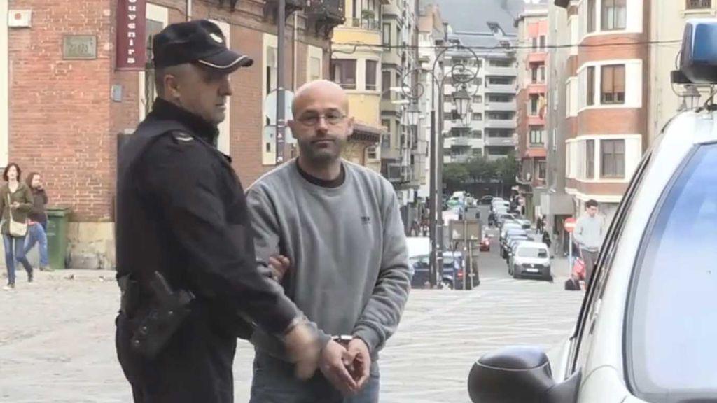 Hallado en su celda de la cárcel el cadáver del 'asesino de las Ventas'