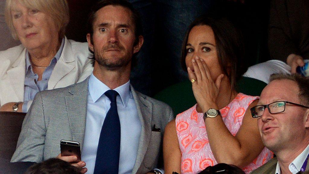 A tres días de la boda de Pippa Middleton y James Matthews ¡todo lo que sabemos!