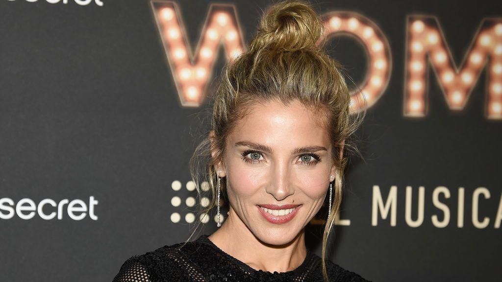 Elsa Pataky cambia de look sumándose al corte tendencia entre las celebrities
