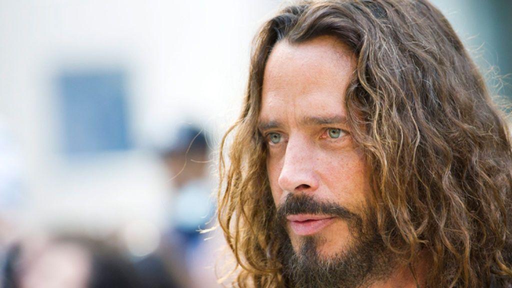 Chris Cornell fallece de forma repentina horas después de un concierto