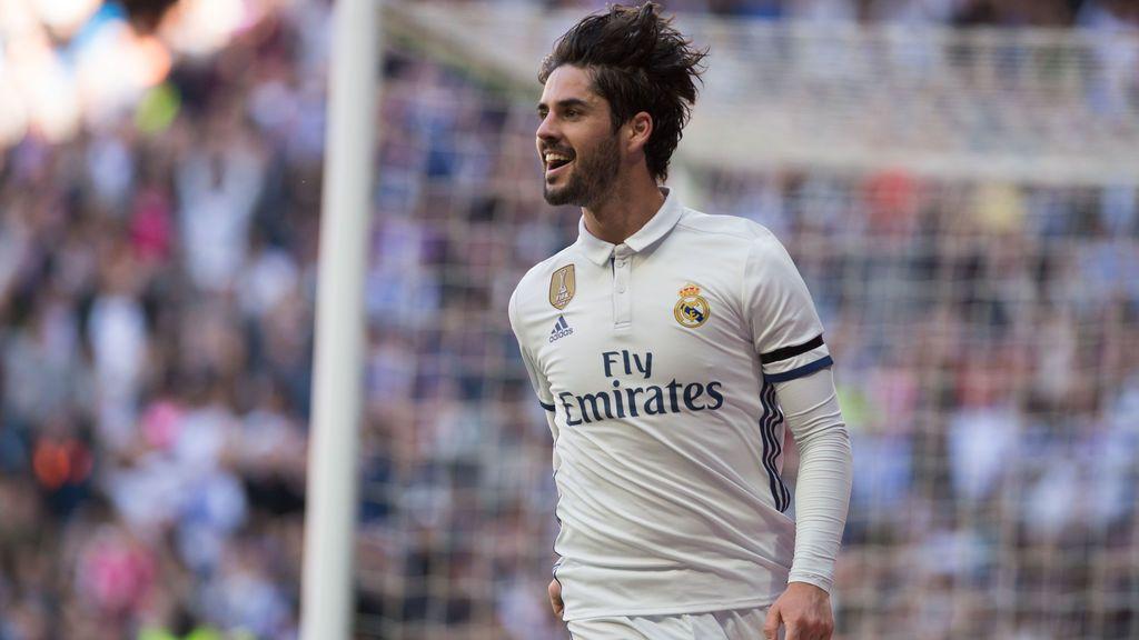 ¿Cobrará el Málaga un millón de euros si el Real Madrid gana la Liga?