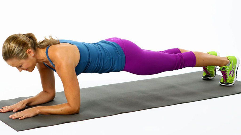 Cómo lograr unos abdominales perfectos