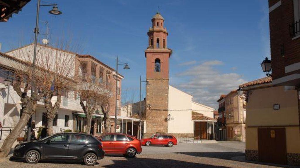 Fallece un niño de dos años en Cazalegas (Toledo) tras caerle una televisión en la cabeza