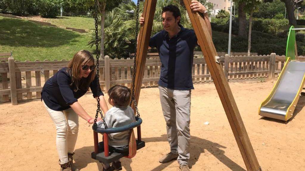 """La vida """"digna y completa"""" a la que aspira Álvaro, de 3 años diagnosticado con una enfermedad rara"""