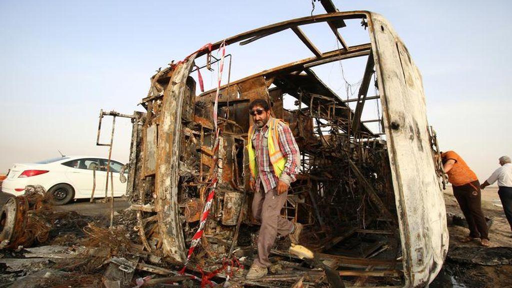 Dos atentados suicidad en Irak deja 31 muertos
