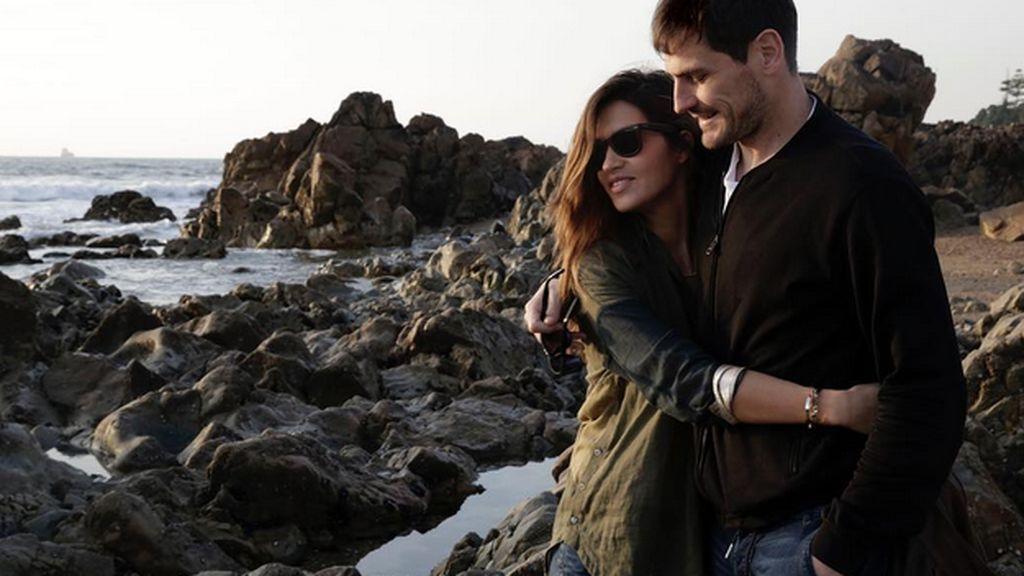 La preciosa felicitación de cumpleaños de Sara Carbonero a Iker Casillas