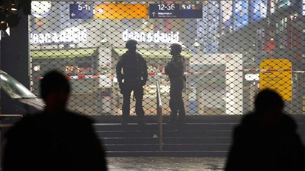 Muere un hombre que se quemó a lo bonzo en el centro de Múnich