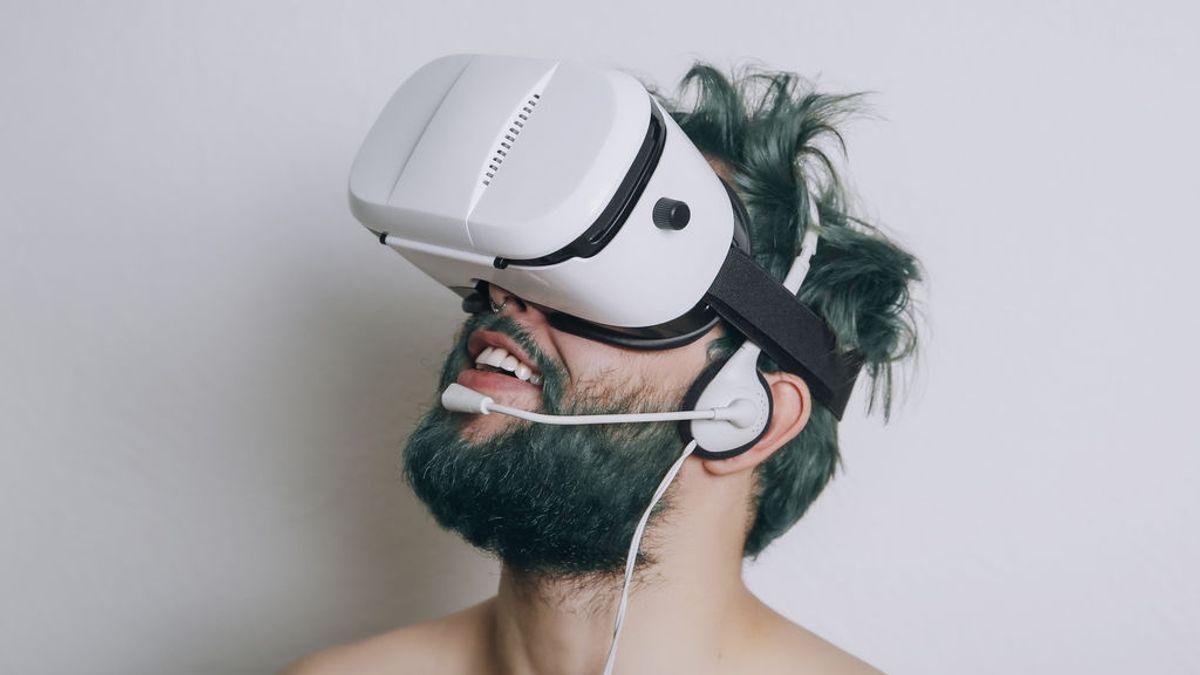 El peligro de la 'venganza porno' a través de la realidad virtual