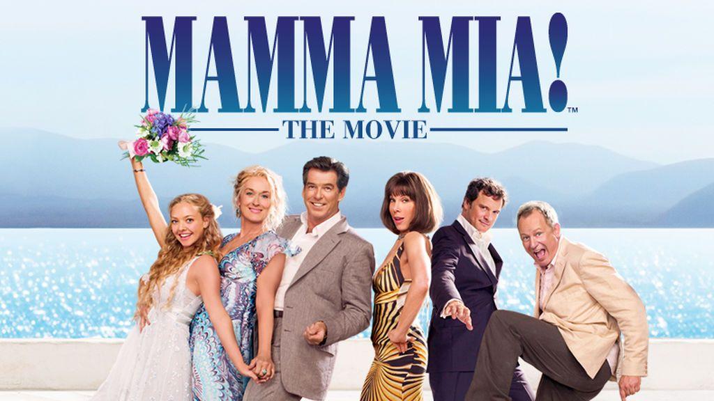 Mamma Mia ¡Allá vamos otra vez!: La secuela del musical ya tiene fecha de estreno