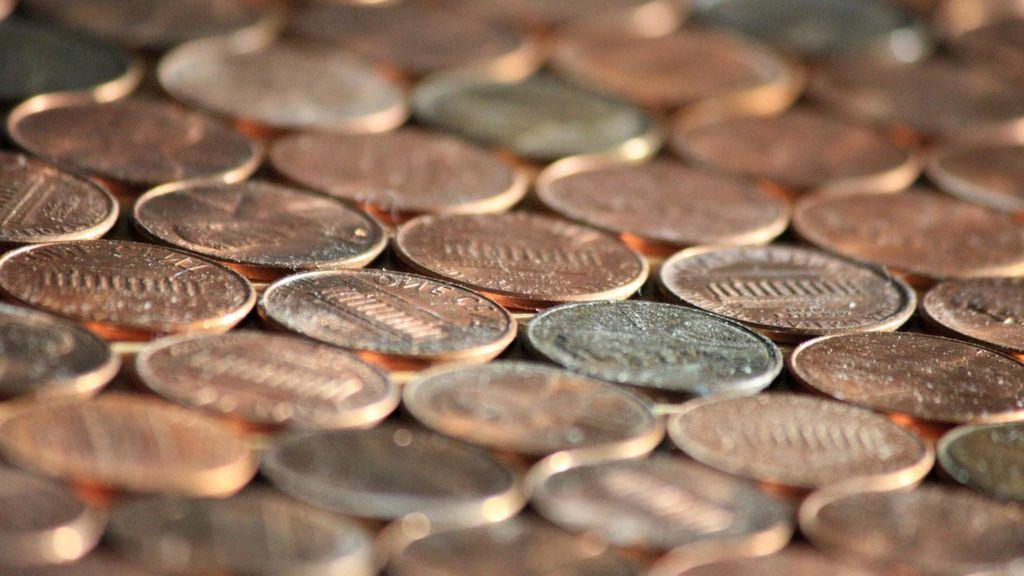15.000 monedas para realizar un particular experimento social