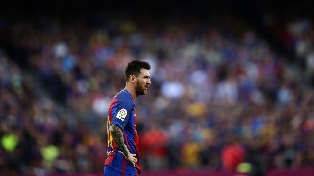 El Barcelona ante el Eibar y pero se despide de la posible 'carambola' liguera