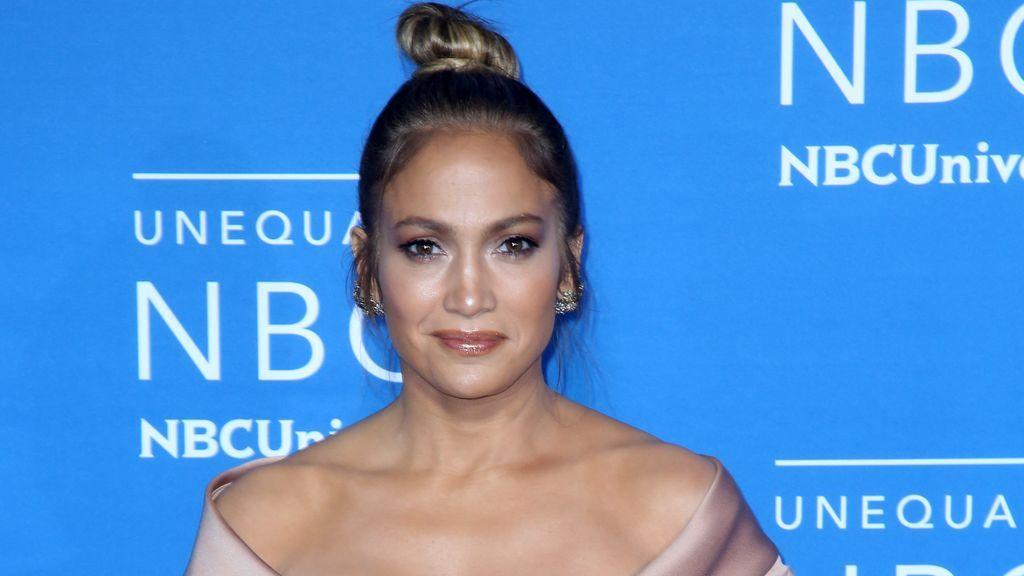 El truco de Jennifer Lopez para mantener su espectacular figura