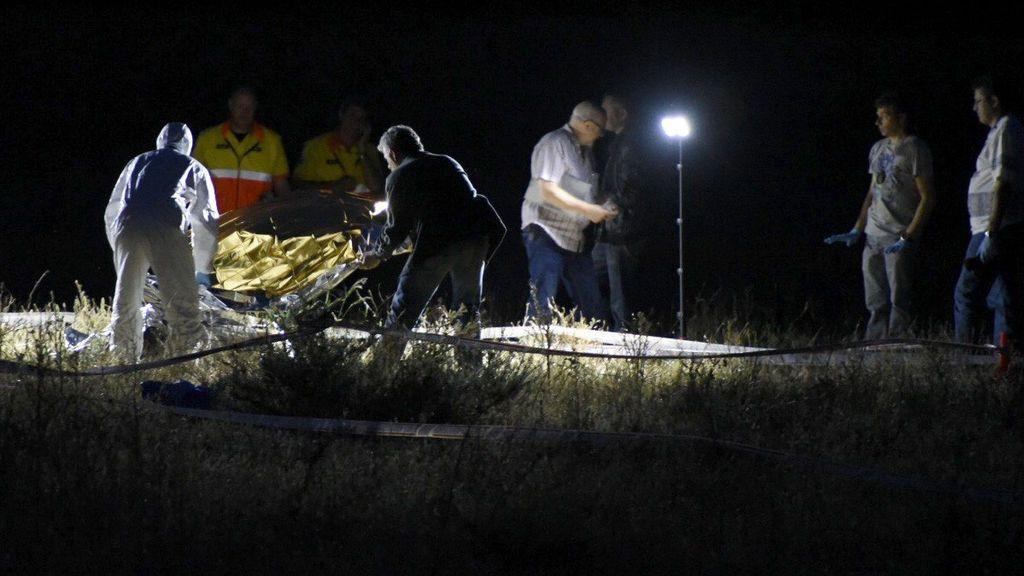 Muere el atracador de una gasolinera en Lleida en un tiroteo con los Mossos
