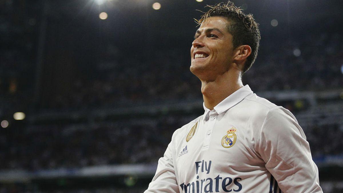 """Cristiano golpea duro a la prensa: """"No soy el diablo que dicen que soy"""""""