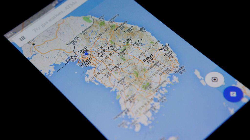 Street View: ¿Por qué Google censura algunas partes del mundo?