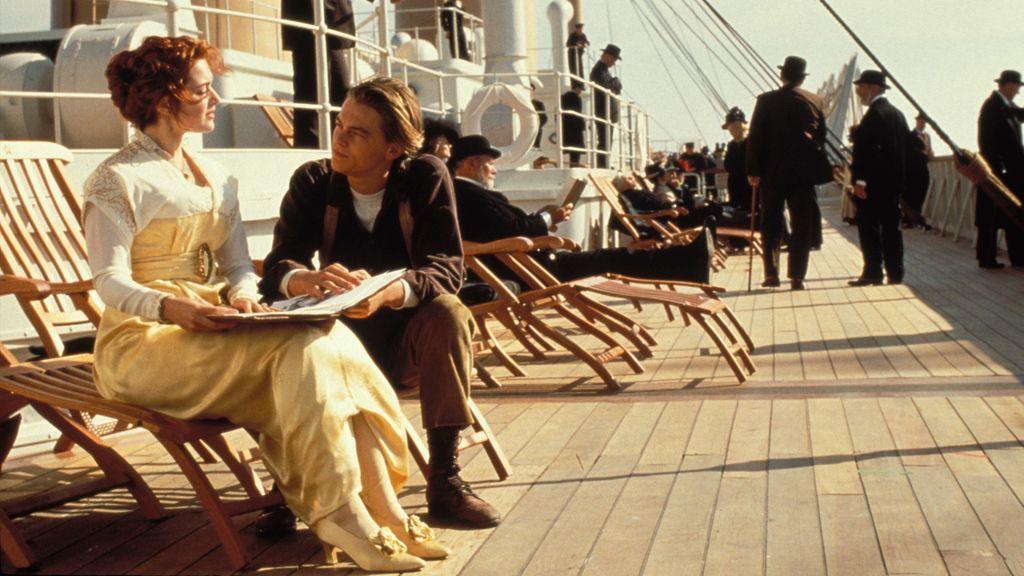 """Pide 300 millones de dólares a James Cameron por ser el """"verdadero Jack"""" de 'Titanic'"""