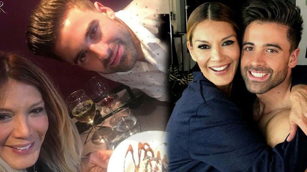 Pocos confiaban en su relación pero… ¡Ivonne Reyes y Sergio Ayala siguen juntos!