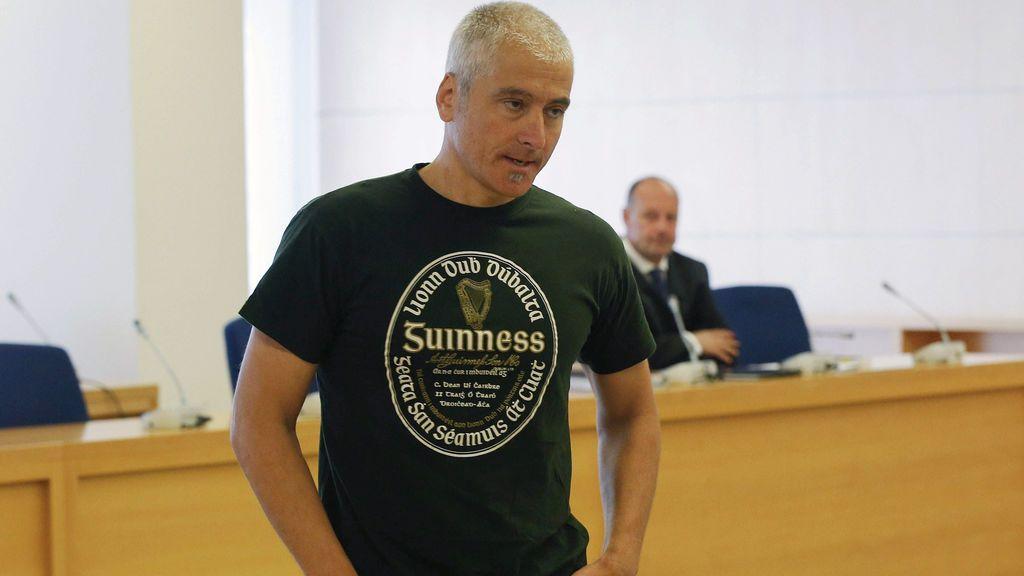 'Txapote' se niega a declarar en el juicio por el atentado contra el Gobierno de Guipúzcoa en 1995